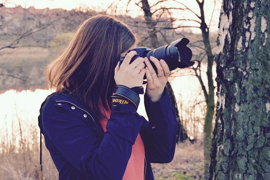 Czy dobre zdjęcie wymaga dobrego aparatu?