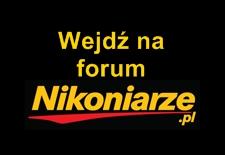 Forum o fotografii i sprzęcie marki Nikon